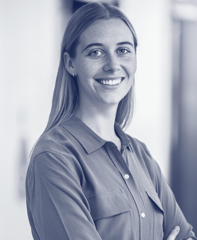 Annabel Barnes